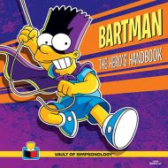 BARTMAN: THE HERO' S HANDBOOK (COMICS)