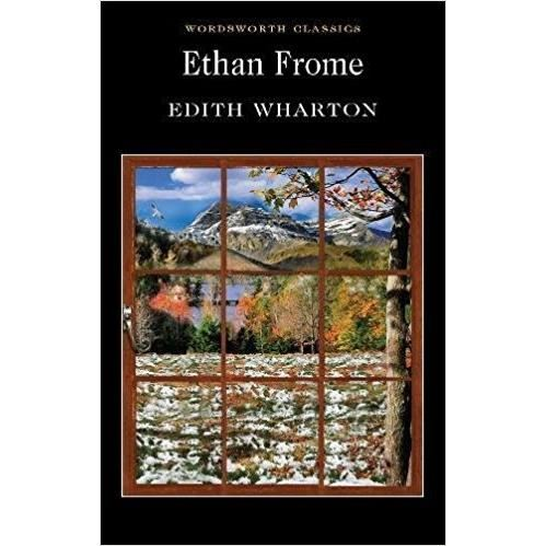 a summary of ethan frome by edith wharton Ethan frome study guide contains a biography of edith wharton, literature essays, a complete e-text, quiz questions, major themes, characters, and a full summary and analysis.