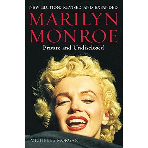 BRIEF HISTORY OF MARILYN MONROE