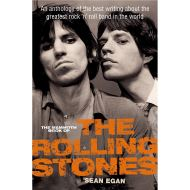 MAMMOTH BOOK OF ROLLING STONES