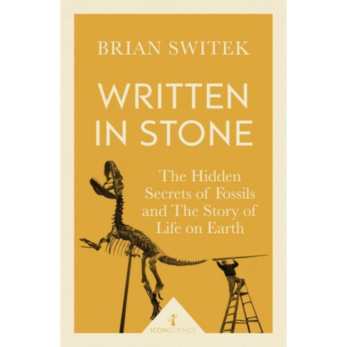 WRITTEN IN STONE: THE HIDDEN SECRETS