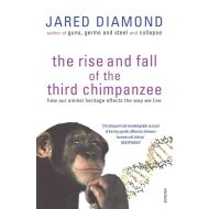 RISE & FALL OF THE THIRD CHIMPANZEE by Jared Diamond
