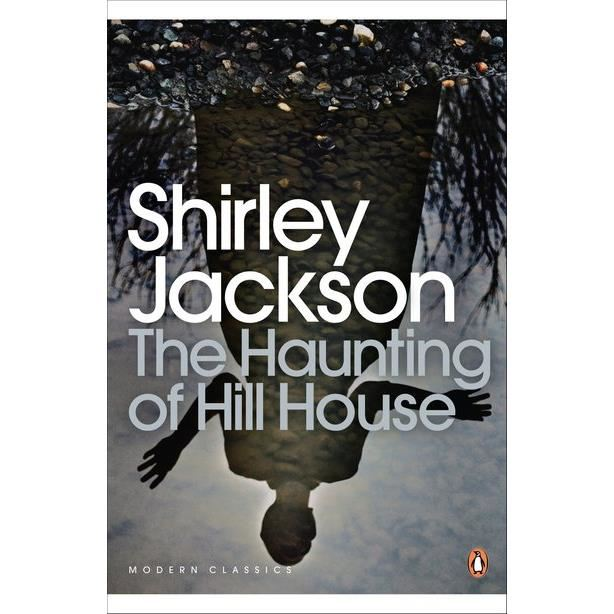 The Haunting Of Hill House By Shirley Jackson Antic Exlibris
