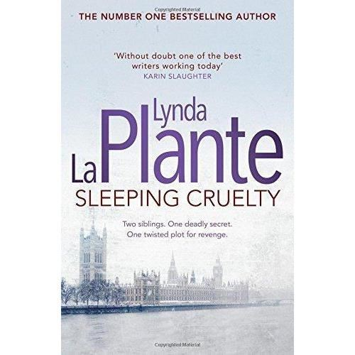 LA PLANTE: SLEEPING CRUELTY