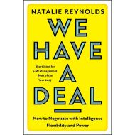 We Have a Deal by Natalie Reynolds