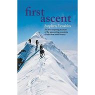 FIRST ASCENT by Cassell