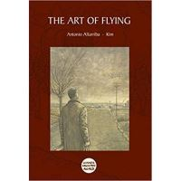 ART OF FLYING (COMICS)