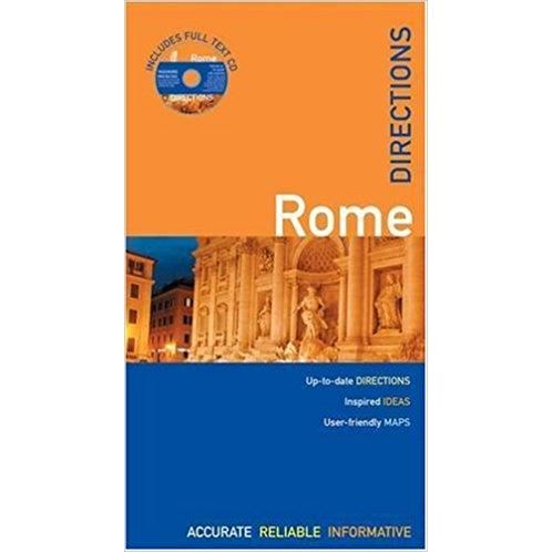 The Rough Guides' Rome Directions 1 by Martin Dunford
