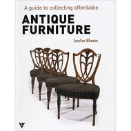 A GUIDE TO AFFORDABLE ANTIQUE FURNITURE