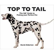 TOP TO TAIL by David Alderton