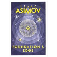 ASIMOV: FOUNDATION'S EDGE