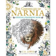 The Chronicles of Narnia Colouring Book paper back-March 24, 2016 by C.S. Lewis