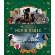 J.K. Rowling's Wizarding World: Movie Magic Volume Two: Curious Creatures Hardcover – 14 Mar 2017 by Ramin Zahed (Author)