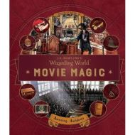 JJ. K. Rowling's Wizarding World: Movie Magic Volume Three: Amazing Artifacts Hardcover – 5 Oct 2017 by Bonnie Burton  (Author)