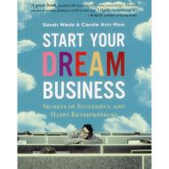 START YOUR OWN DREAM BUSINESS
