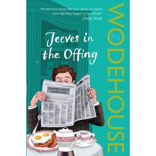 WODEHOUSE: JEEVES IN THE OFFING