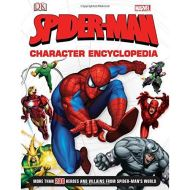 MARVEL: SPIDER-MAN CHARACTER ENCYCLOPEDIA