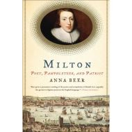 MILTON: POET, PAMPHLETEER & PATRIOT