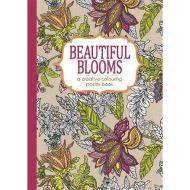 Beautiful Blooms (Colouring Books) by Various Illustrators