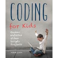 CODING FOR KIDS (UPDATED FOR 2)