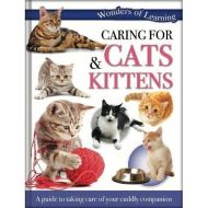 WONDERS OF LEARNING - CARING FOR CATS AND KITTENS