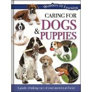 WONDERS OF LEARNING - CARING FOR DOGS AND PUPPIES