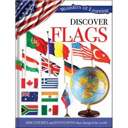 WONDERS OF LEARNING - DISCOVER FLAGS