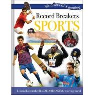 WONDERS OF LEARNING - RECORD BREAKERS SPORTS