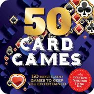50 BEST CARD GAMES