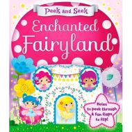 FLAP, FIND, REVEAL: ENCHANTED FAIRYLAND