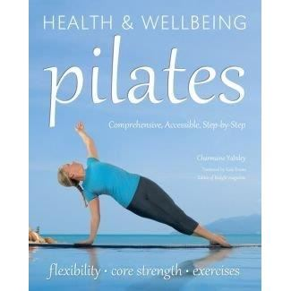 pilates health well being antic exlibris