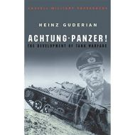 ACTUNG PANZER! - THE DEVELOPMENT OF TANK