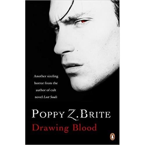 Drawing Blood by Poppy Z. Brite