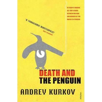 DEATH & THE PENGUIN
