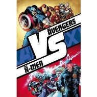 AVENGERS VS, X-MEN: VS 4/17.02.18/MARVEL/6