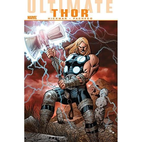 ULTIMATE COMICS: THOR