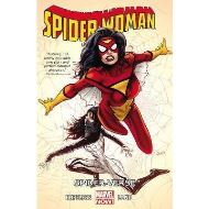 MARVEL: SPIDER-WOMAN VOLUME 1: SPIDER-VERSE