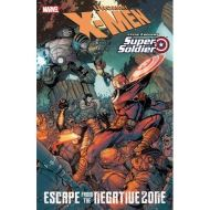 MARVEL: X-MEN/STEVE ROGERS: ESCAPE FROM THE NEGATIVE