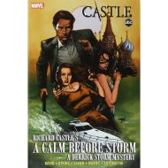 MARVEL CASTLE: A CALM BEFORE STORM