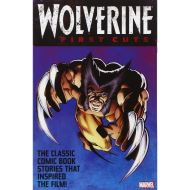 MARVEL: WOLVERINE: FIRST CUTS