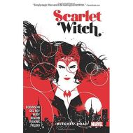 MARVEL: SCARLET WITCH VOL 1: WITCHES` ROAD
