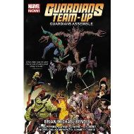 MARVEL: GUARDIANS TEAM-UP VOL 1: GUARDIANS ASSEMBLE