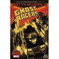 MARVEL GHOST RACERS