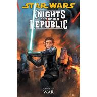 STAR WARS: KNIGHTS OF THE OLD REPUBLIC VOLUME 10-WAR