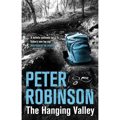 PETER ROBINSON THE HANGING VALLEY VOL. 4