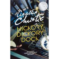 AGATHA CHRISTIE HICKORY DICKORY DOCK