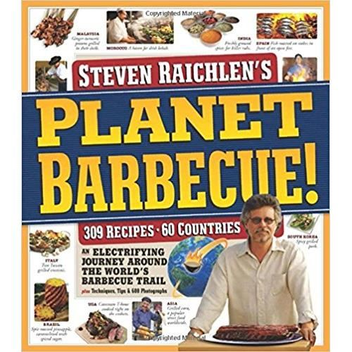 PLANET BARBEQUE!