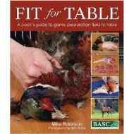 FIT FOR TABLE: COOK'S GUIDE GAME