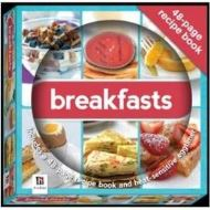 BREAKFASTS 8X8 GIFT BOX