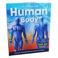 THE INTERACTIVE HUMAN BODY